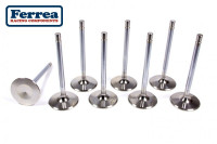Ferrea 6000 Series Competition Valves for 2.0T Genesis Coupe 2010-14 (STD)