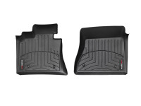 WeatherTech Digital Fit Front Floor Liner Set For Hyundai Genesis Coupe 10-12