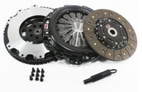 Competition Clutch Stage 2 Steelback Brass Plus Kit & Ultra Lightweight Flywheel for Genesis Coupe 3.8L V6 2010-2012 BK1