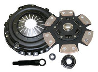 Competition Clutch Stage 3 Segmented Ceramic Clutch Kit & Ultra Lightweight Flywheel for Genesis Coupe 3.8L V6 2010-2012 BK1