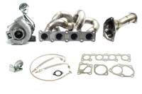 ISR Performance EVO 9 20G Bolt-on Turbo Kit for the Genesis Coupe 2.0T W/ Turbo