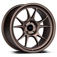 Ambit Wheels FF4 Roto-Forged 18x10.5 +15 5x114.3