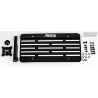 "TurboXS ""TowTag"" License Plate Relocation Kit"
