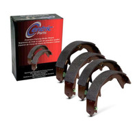 Centric Rear Parking Brake Shoes for the Hyundai Genesis Coupe