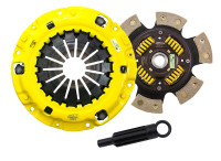 ACT Performance Race Sprung 6 Pad Clutch Kit for the Hyundai Genesis Coupe 2010-2012 3.8L V6