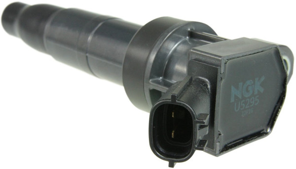 NGK OE Replacement Ignition Coil for The Hyundai Genesis Coupe 2.0T 2010-14 (U5295)