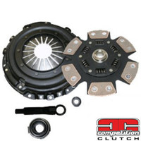 Competition Clutch Stage 4 6-Pad Ceramic Sprung Clutch Kit & Flywheel for Genesis Coupe 3.8 V6 2013-2016 BK2