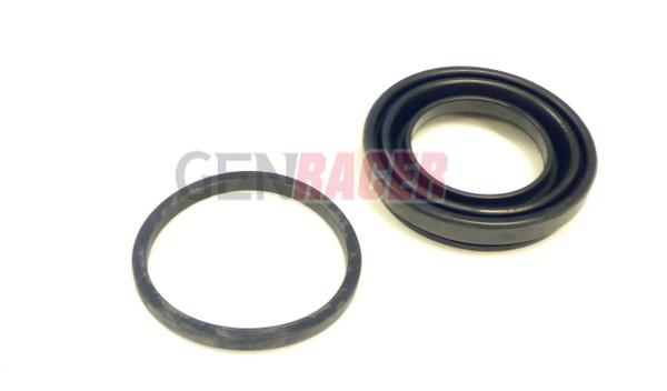 Centric rear caliper seal kit for genesis coupe non brembo caliper