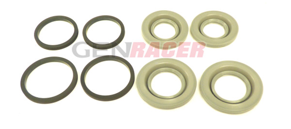 Centric Rear Caliper Seal Kit - Genesis Coupe 10-16 Brembo (143.63034)