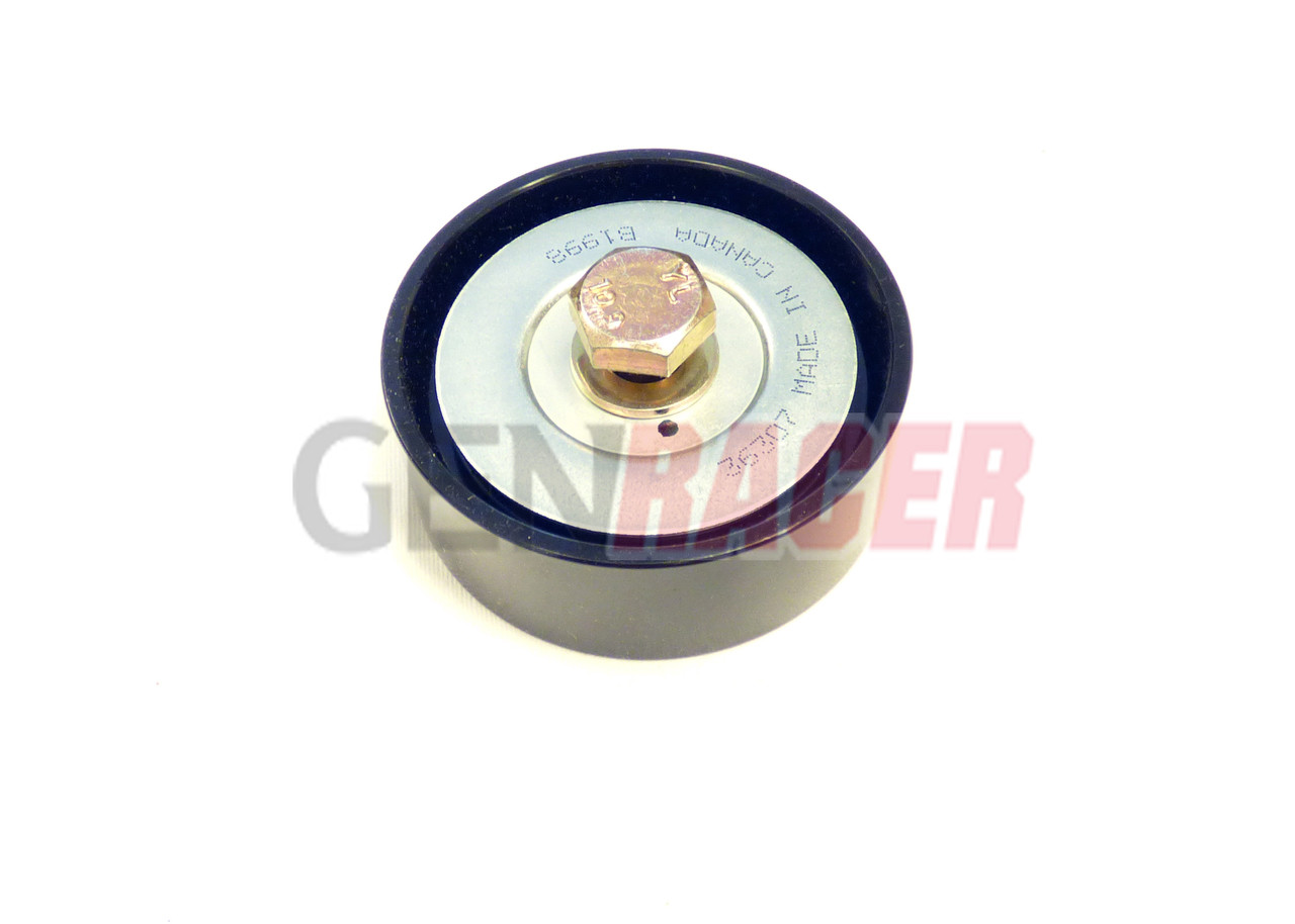 Gates Idler Pulley for Hyundai Genesis Coupe 2.0T 10-12 (36307)