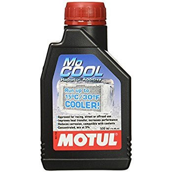 MOTUL 1/2L COOLANT MOCOOL (RADIATOR ADDITIVE) (107798)