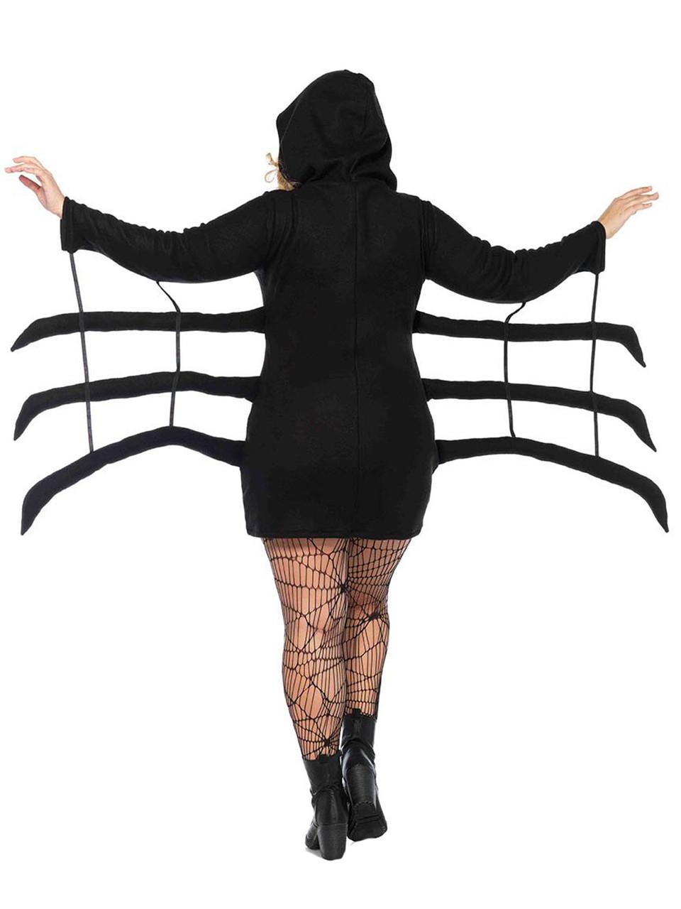 Cozy Black Widow