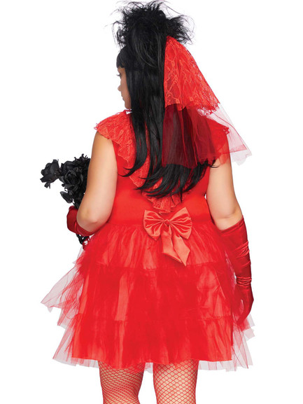 Beetle Bride