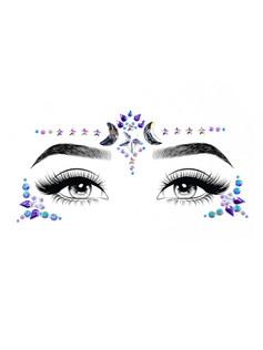 Mystic Face Jewels