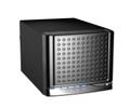 VENUS eS5 (DS-315SES) eSATA + USB 2.0 RAID Enclosure, Black