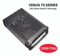 VENUS T5 120W PSU w/ SSU (Smart SpinUp) Technology (Replacement PSU for DS-2350S, 2350J, 2350C) Part #PP-120W-T5 [180 days warranty for this part accessory]