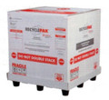 Veolia RecyclePak Cubic Yard Mixed Lamp Recycling Kit