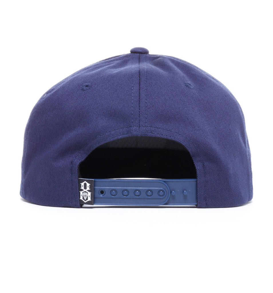 Rebel8 88 Watts Snapback Hat