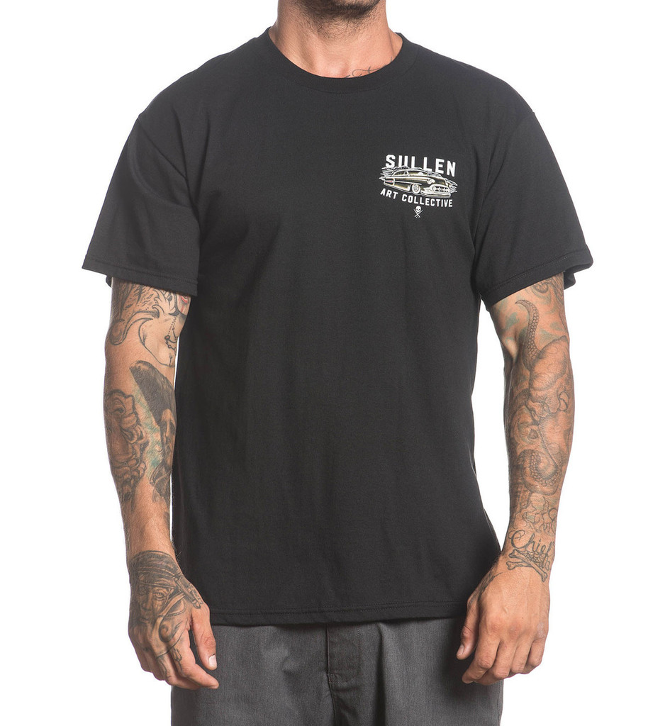 Sullen West Side Merc T-Shirt