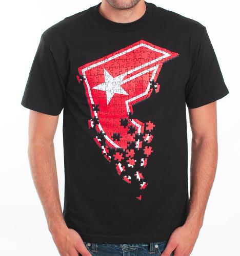 Famous Puzzle BOH T-Shirt