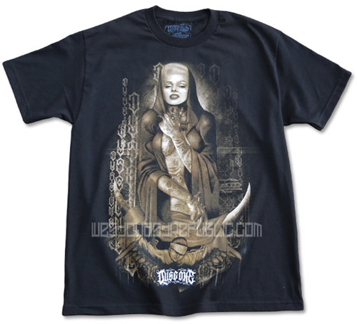 Dyse One Virgin T-Shirt