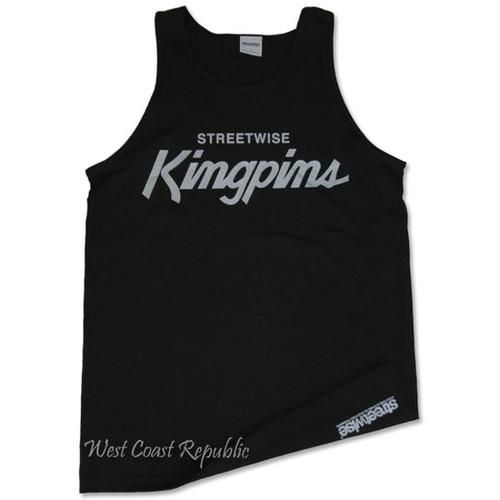 Streetwise Kingpin Tank