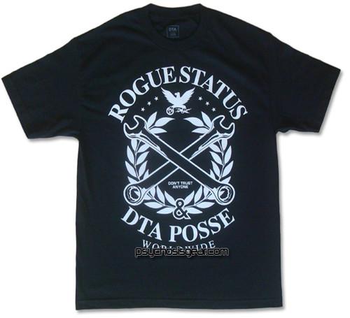DTA Spannered T-Shirt