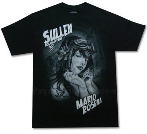 Sullen Rosena T-Shirt