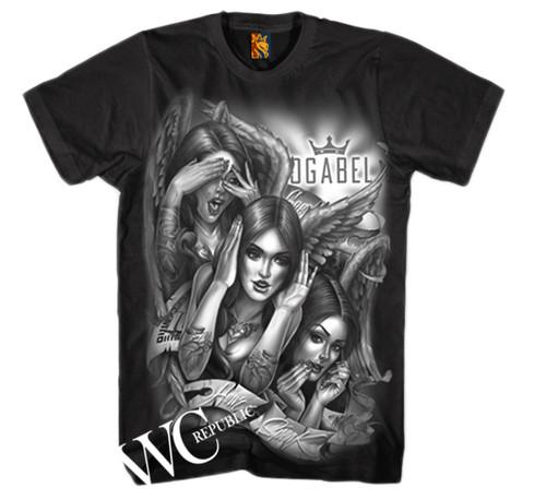 OG Abel Hear Her 13 T-Shirt