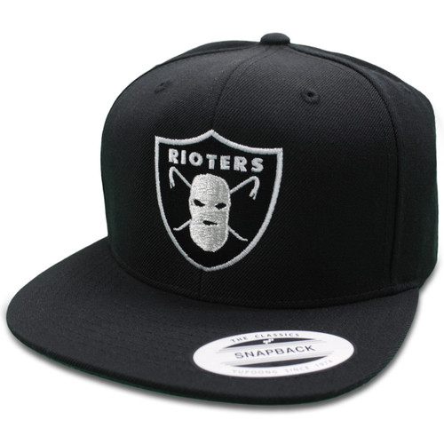 Streetwise Rioters Hat