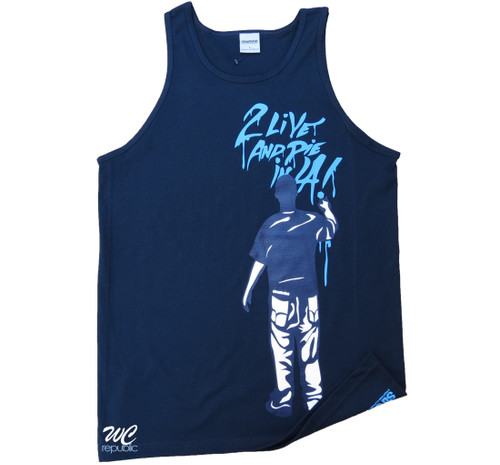 Streetwise 2 Live and Die Tank