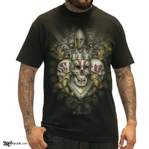 Sullen Clothing No Arts T-Shirt