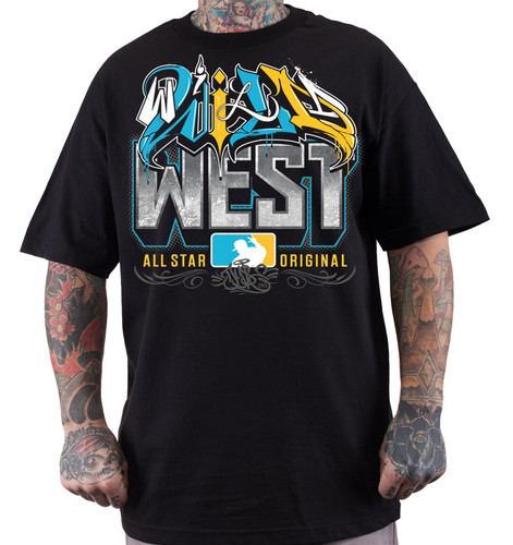 Dyse One West Up T-Shirt