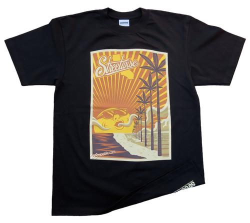 Streetwise Dazed T-Shirt