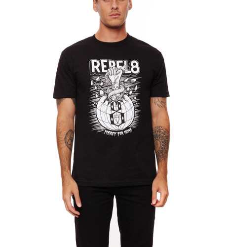 Rebel8 Mercy T-Shirt