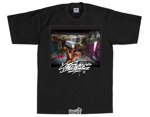Streetwise Aerosoul T-Shirt