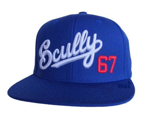 Streetwise Scully Hat (RYL)