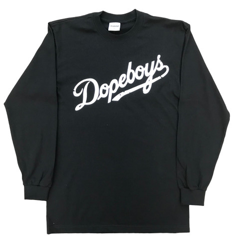 Streetwise Long Sleeve Dopeboys