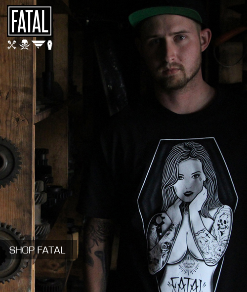 Shop Fatal