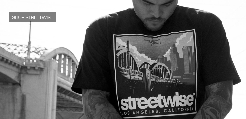 Streetwise Clothing