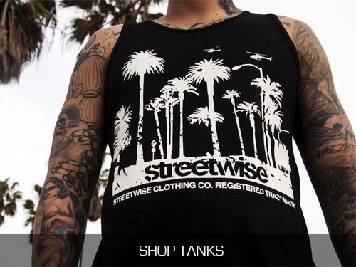 Shop Tanks