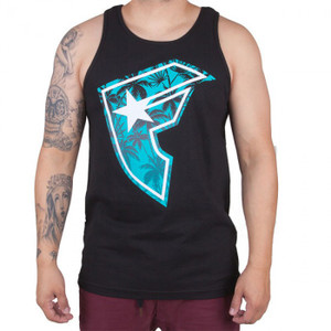 Famous Stars and Straps Island Daze BOH Tank Top