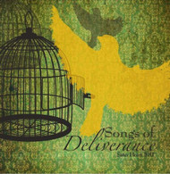 Songs of Deliverance CD by Sister Heart