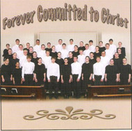 Forever Committed To Christ CD by Joyful Hearts Chorus