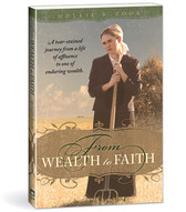 From Wealth to Faith Book