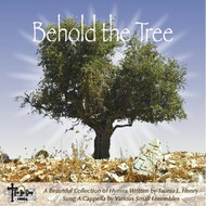 Behold The Tree CD by For His Glory Publishing