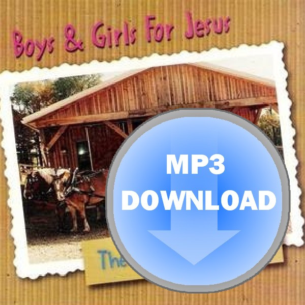 Sheh Song Mp3 Download By Singa: Boys & Girls For Jesus Album