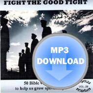 Fight The Good Fight Album - Download MP3