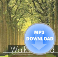 Walking With God Album - Download MP3