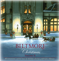 Biltmore Christmas Vol 2 CD by Biltmore Musicians